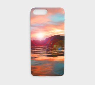 Aperçu de Always Believe iPhone 7 case