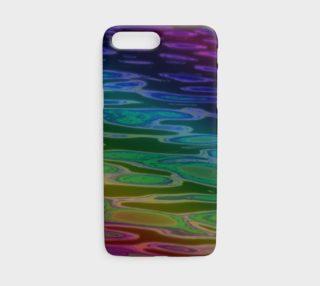 Aperçu de ColorWave iPhone 7 case