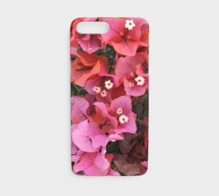 Pink Flowers preview