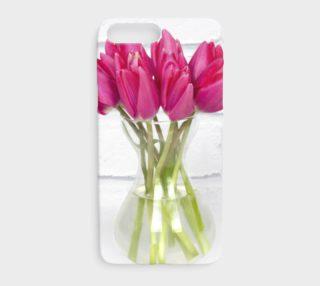 Aperçu de Tulips iPhone 7+/8+