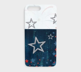 Patriot Jeweled Mix and Match 2 preview