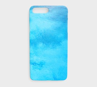 Aperçu de Cool Clear Turquoise Blue Water
