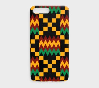 Kente Cloth aperçu
