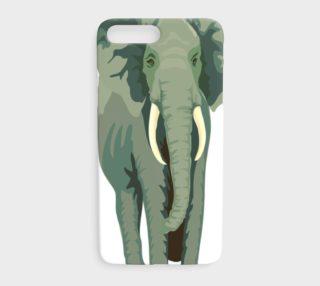 Aperçu de Aksel-world elephant