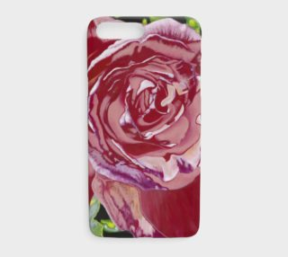 """""""My Funky Valentine"""" iPhone 7 Plus/8Plus Case preview"""
