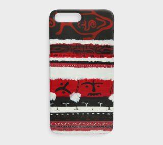 Alutiiq Dancers iPhone ⅞ Plus preview
