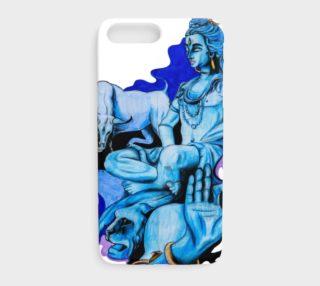Aperçu de Shiva art