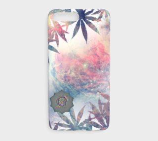 Aperçu de Herbal Skies iPhone 7 Plus case