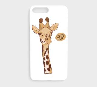 Aperçu de Giraffe *SUP*