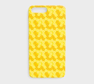 Hello Sunshine iPhone 7 Plus Case preview