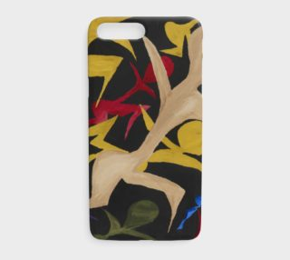 iphone 7 plus case - pele preview