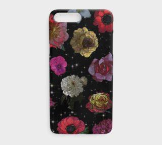 Night Garden iPhone 7 Plus preview