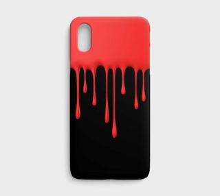 Red Drip preview