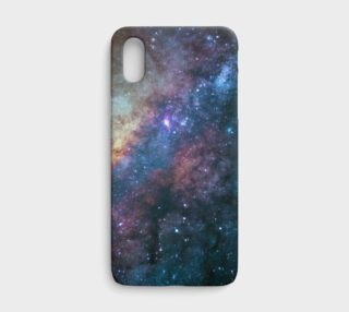 Cosmic Case preview