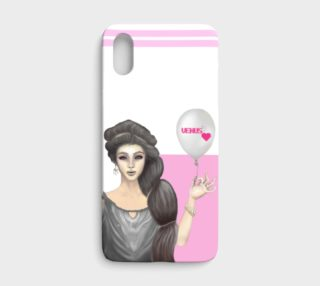 Aperçu de VENUS - iPhone X cover