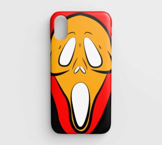ghostface preview