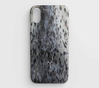 Seal Fur/petroglyph iPhone XS Max preview