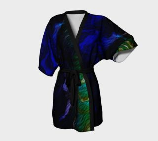 Aperçu de Finding Herself kimono Robe
