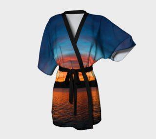 My Horizon Kimono Robe preview