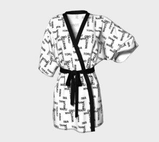 MAD TAHI-TEKAU White 01-10 preview
