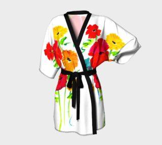 Aperçu de Spring Flower Kimono