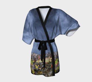 Elk Falls Kimono preview