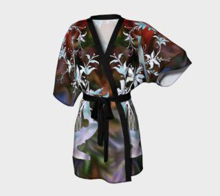 Songbird Kimono Robe preview