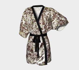 CR What Lies Within Kimono Robe preview