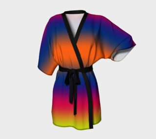 Aperçu de Sunset Kimono