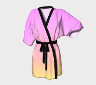 Aperçu de Infinite Possibilities Kimono