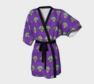 Aperçu de The Diamond Life Kimono