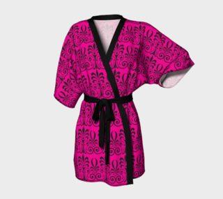 Aperçu de Glam Girl Kimono