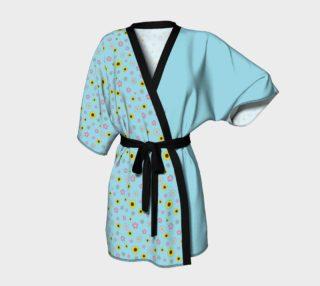 Aperçu de Springmoji Kimono