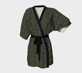 Aperçu de Cat Meowmy Kimono