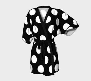 Aperçu de Effervescence Kimono