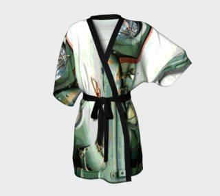 'Still Runs' Kimono Robe preview