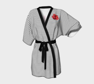 Blooming Love Kimono Robe preview