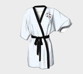 Take Me To The Lake Kimono Robe preview