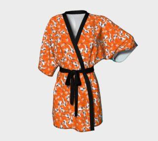 Koi Fish Kimono preview