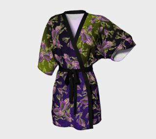whelks kimono preview