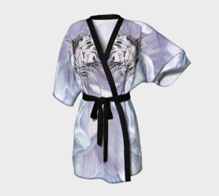 """Aperçu de """"Let There Be Light"""" Kimono Robe"""