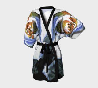 """Aperçu de """"Natalie"""" Kimono Robe"""