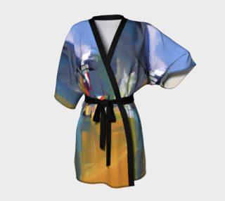 Past The DoorWay kimono robe preview