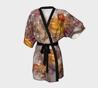 Aperçu de Rubber Duck Kimono Robe
