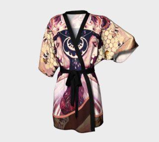 Queen Bee Kimono Robe preview
