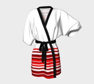 Elf Feet Kimono Robe preview