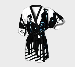 Chamber Jazz / Jazzy Kimono  preview