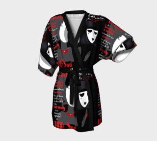 Aperçu de Her Soul Kimono Robe