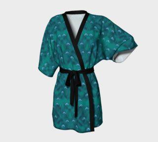 Dolphin Kimono Robe preview