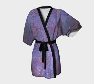 First Day Kimono Robe preview